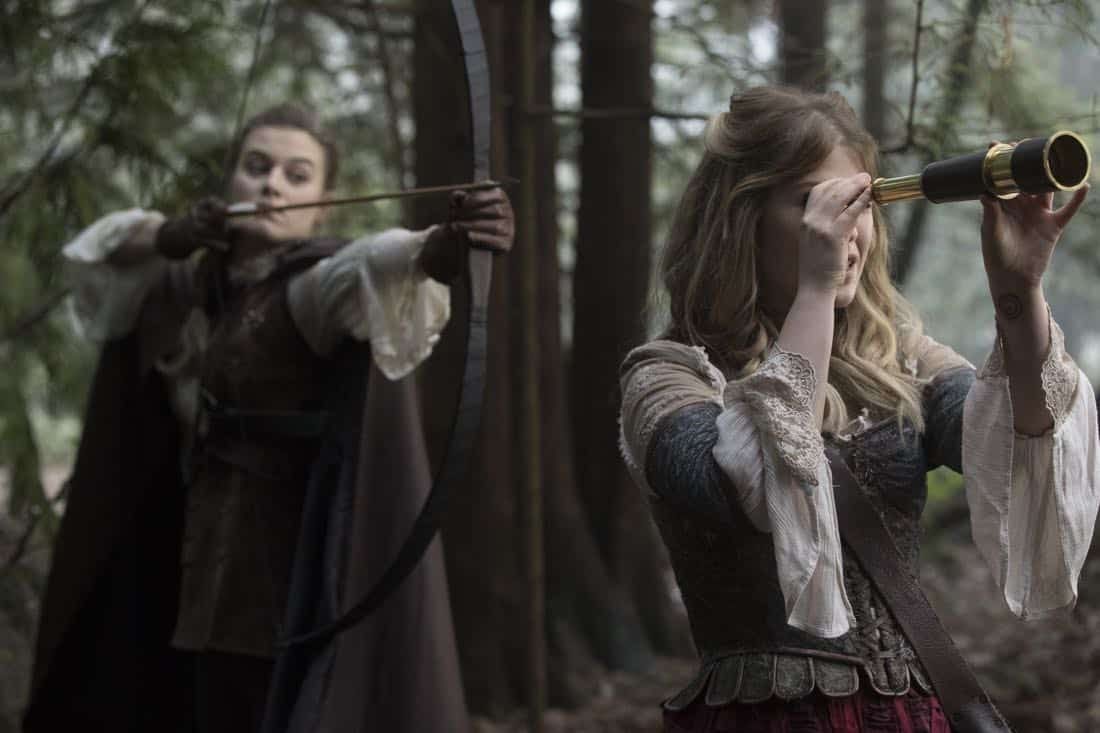 Once Upon A Time Episode 14 Season 7 The Girl In The Tower 11