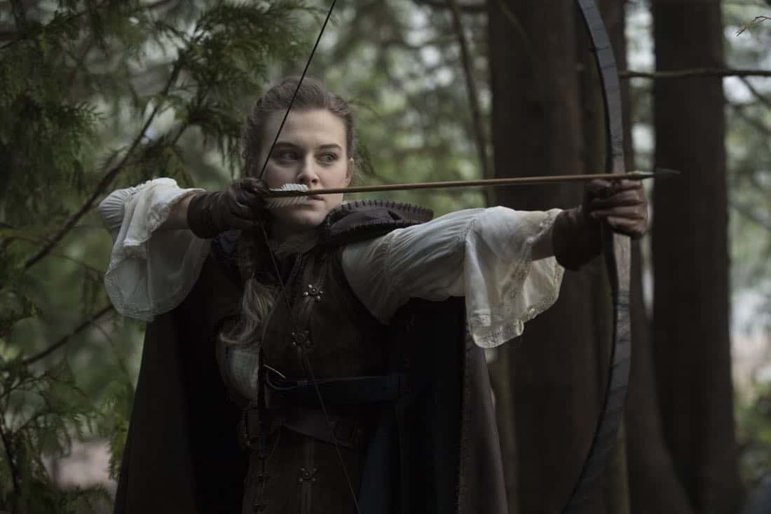 Once Upon A Time Episode 14 Season 7 The Girl In The Tower 13