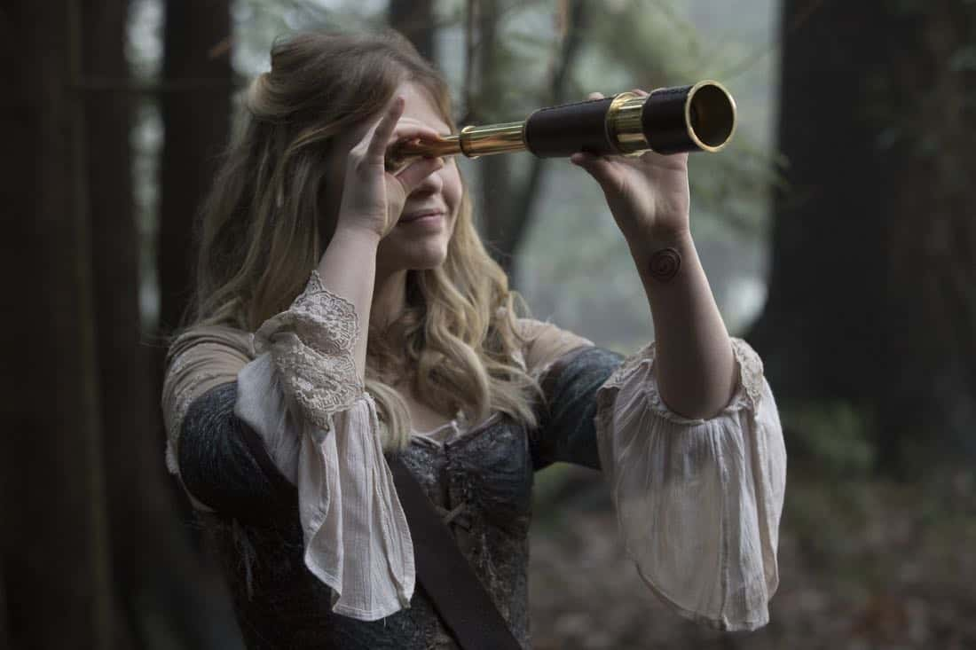 Once Upon A Time Episode 14 Season 7 The Girl In The Tower 14