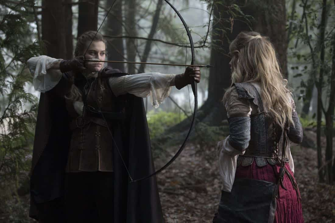 Once Upon A Time Episode 14 Season 7 The Girl In The Tower 15
