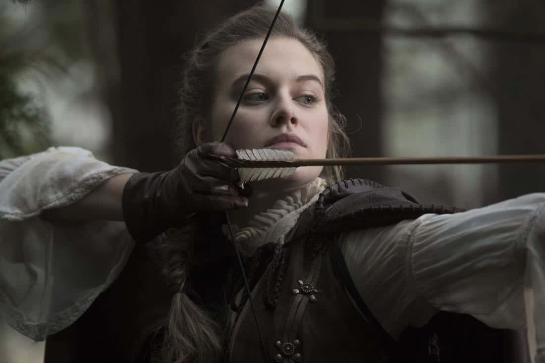 Once Upon A Time Episode 14 Season 7 The Girl In The Tower 16