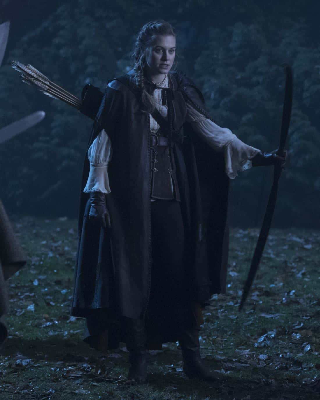 Once Upon A Time Episode 14 Season 7 The Girl In The Tower 19