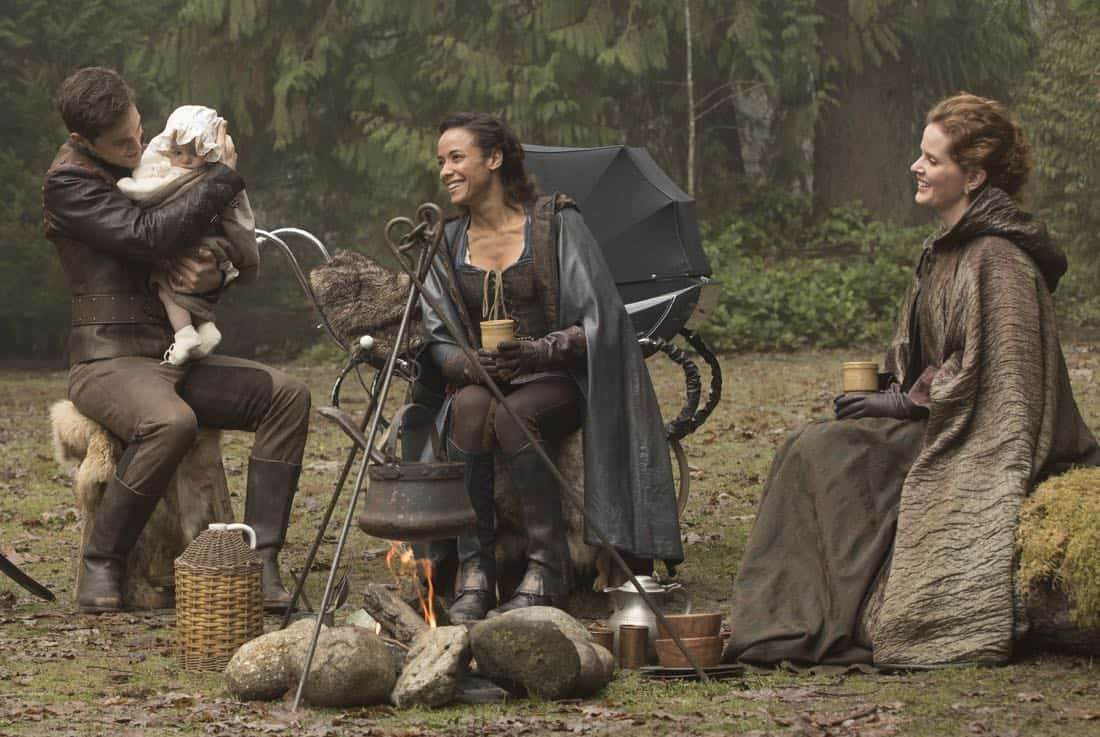 Once Upon A Time Episode 14 Season 7 The Girl In The Tower 05