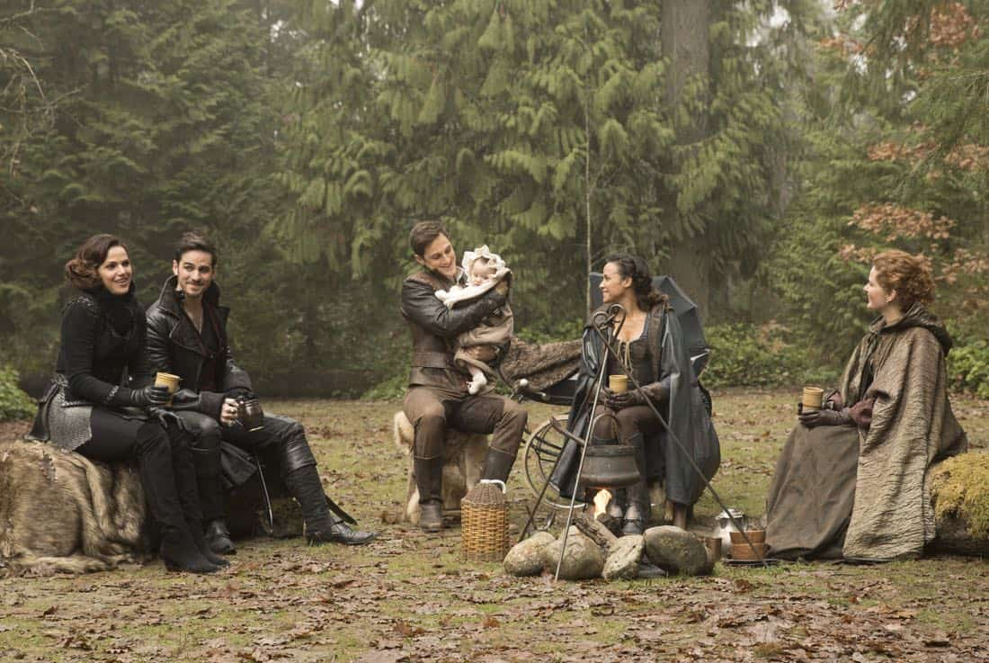Once Upon A Time Episode 14 Season 7 The Girl In The Tower 06