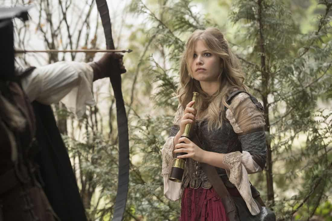 Once Upon A Time Episode 14 Season 7 The Girl In The Tower 07
