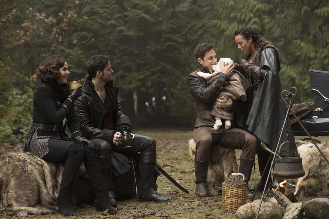 Once Upon A Time Episode 14 Season 7 The Girl In The Tower 02