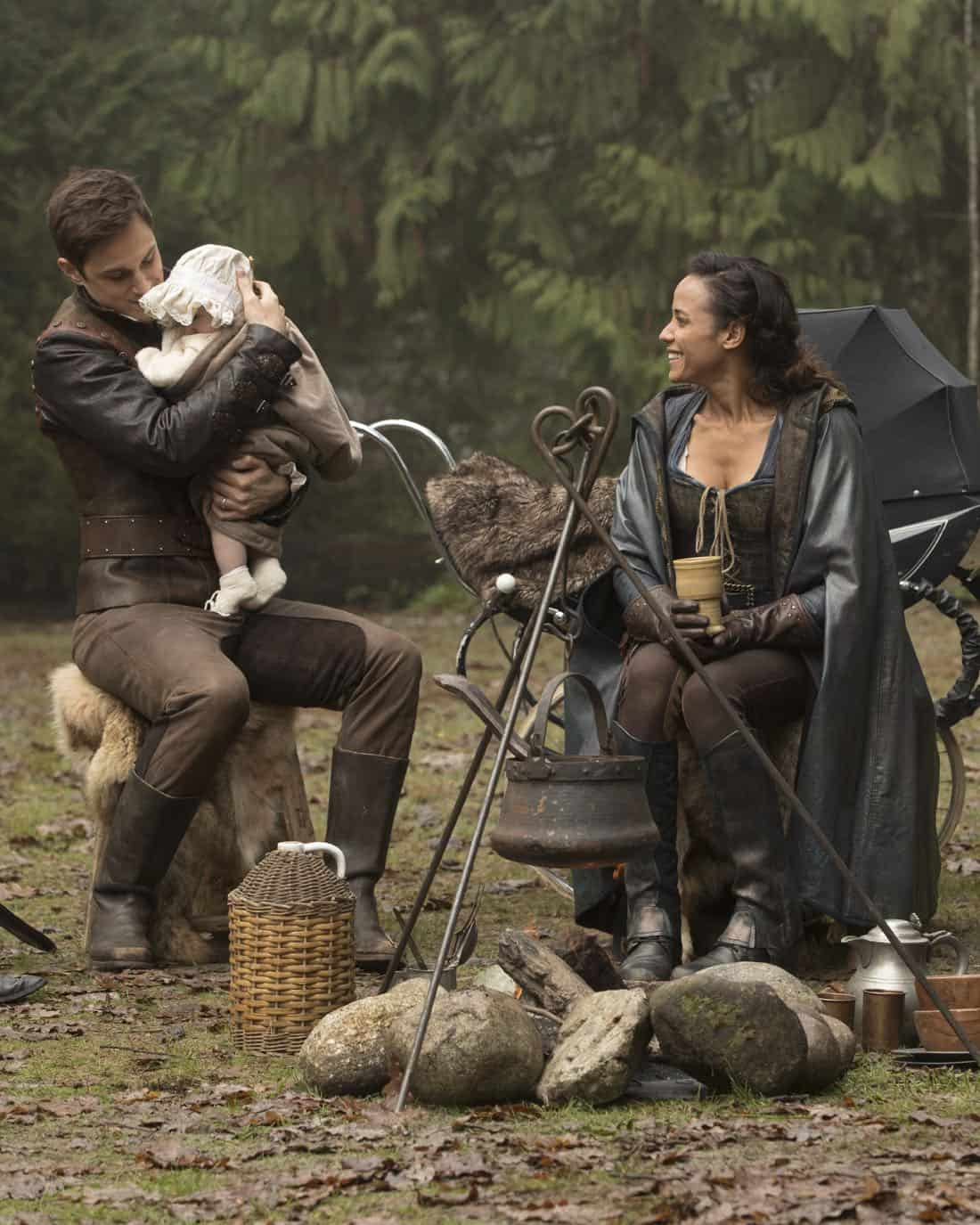 Once Upon A Time Episode 14 Season 7 The Girl In The Tower 03
