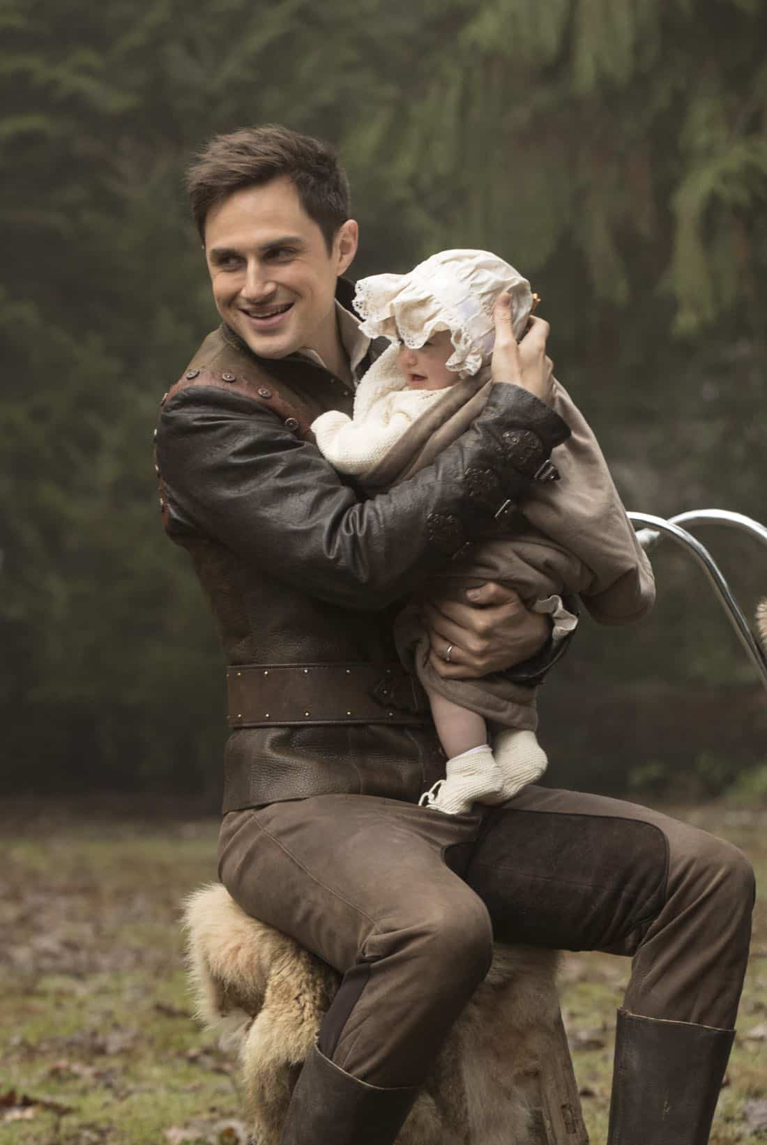 Once Upon A Time Episode 14 Season 7 The Girl In The Tower 04