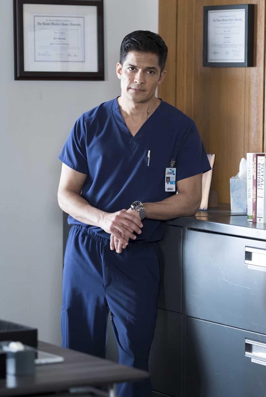 The Good Doctor Episode 18 Season 1 More 38