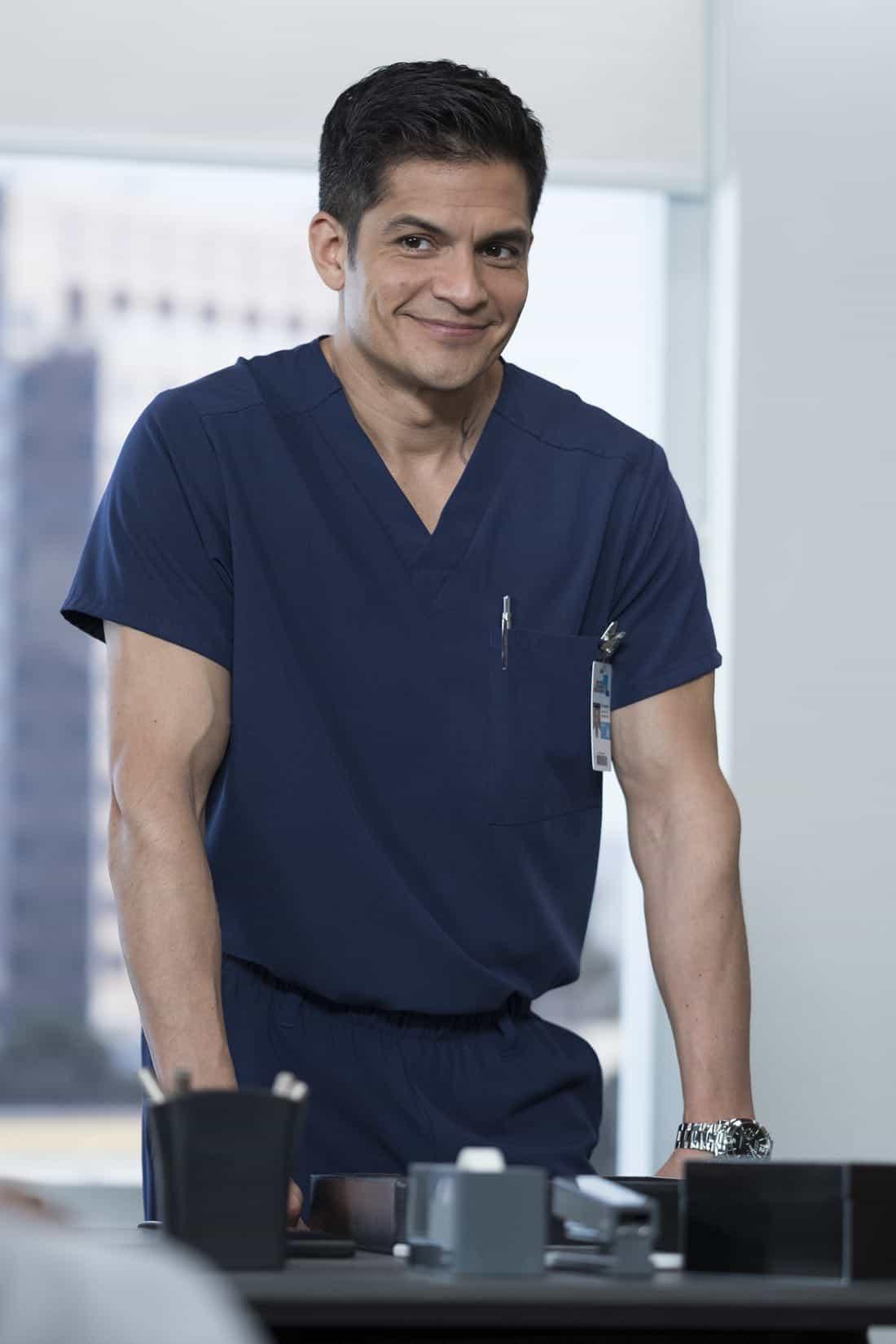 The Good Doctor Episode 18 Season 1 More 45