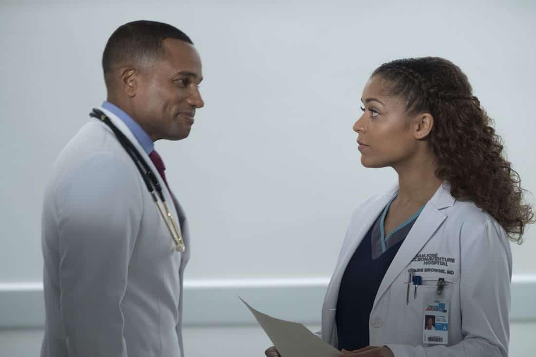 The Good Doctor Episode 18 Season 1 More 30