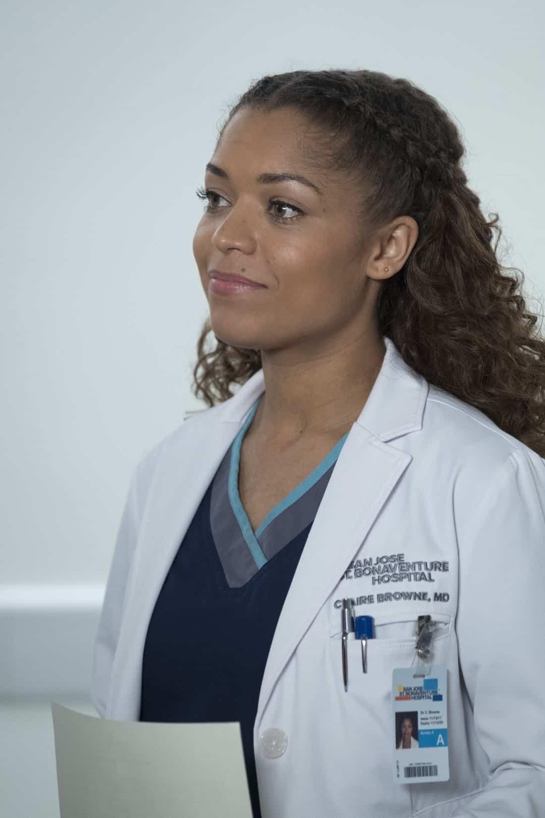The Good Doctor Episode 18 Season 1 More 31