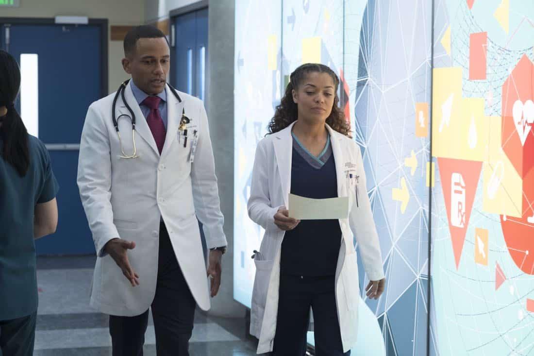 The Good Doctor Episode 18 Season 1 More 32