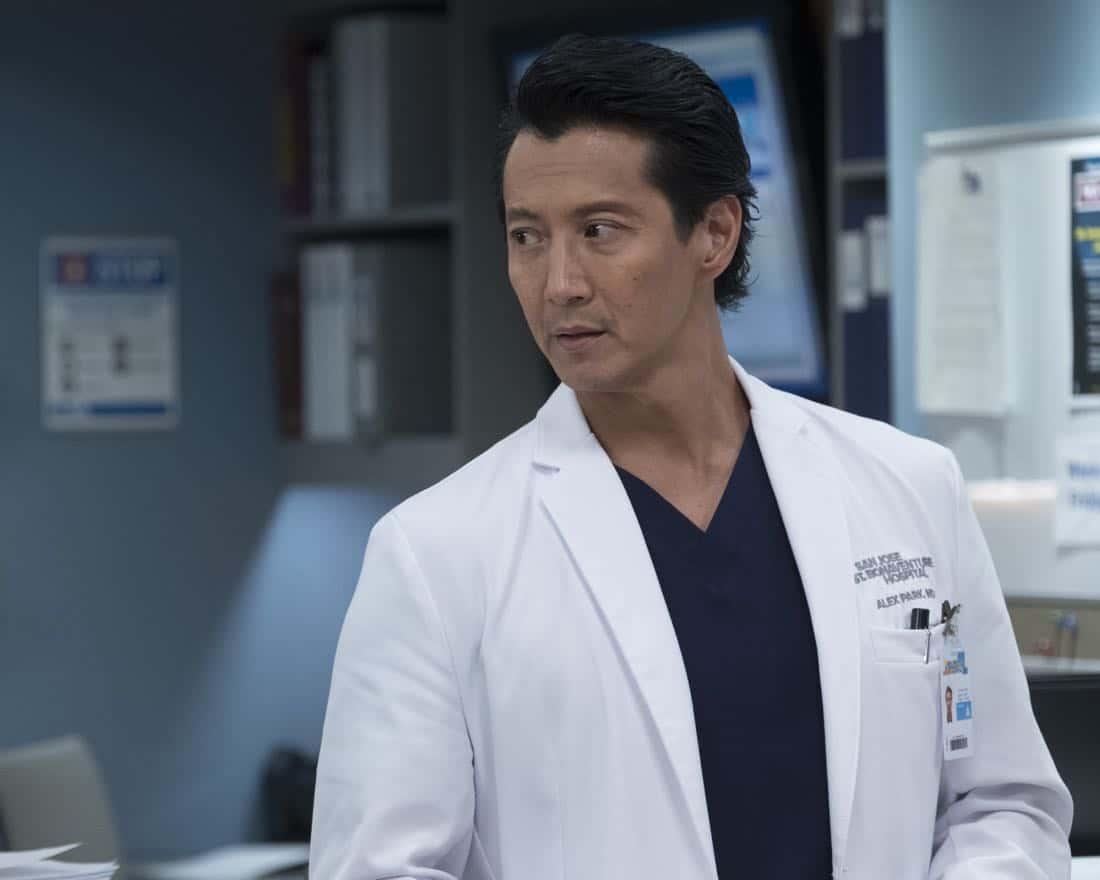 The Good Doctor Episode 18 Season 1 More 24