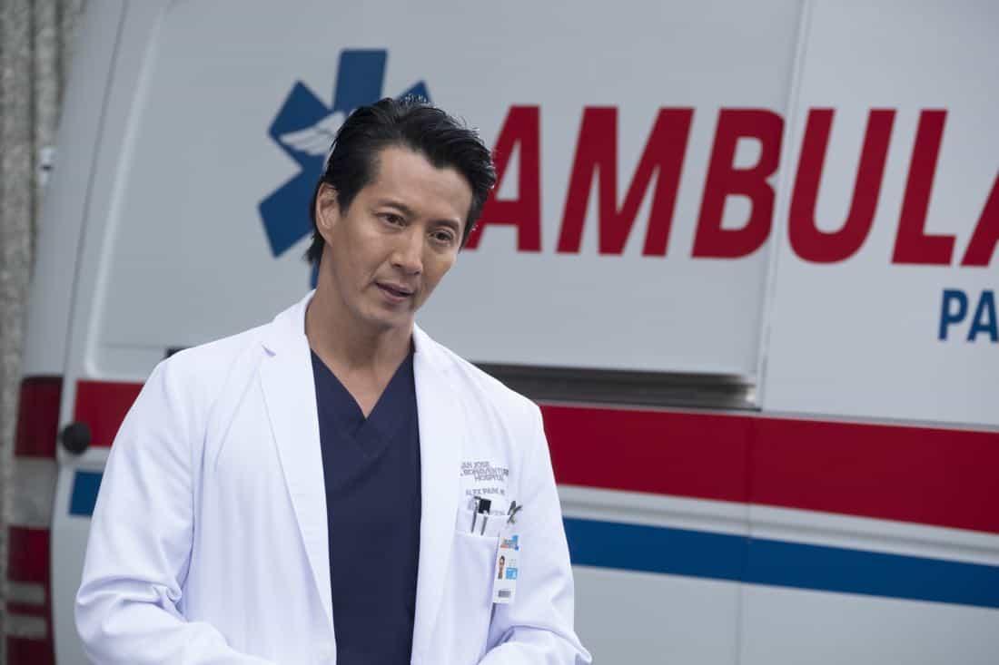 The Good Doctor Episode 18 Season 1 More 26