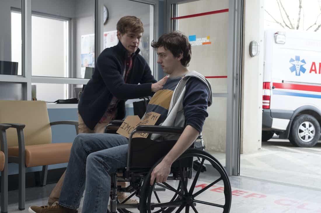 The Good Doctor Episode 18 Season 1 More 28