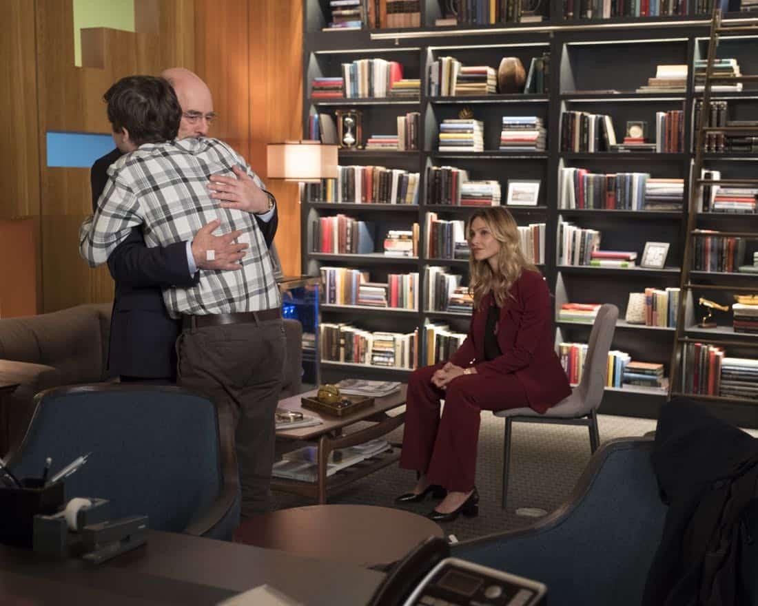 The Good Doctor Episode 18 Season 1 More 12