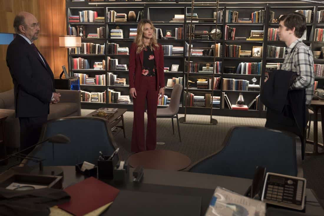 The Good Doctor Episode 18 Season 1 More 14