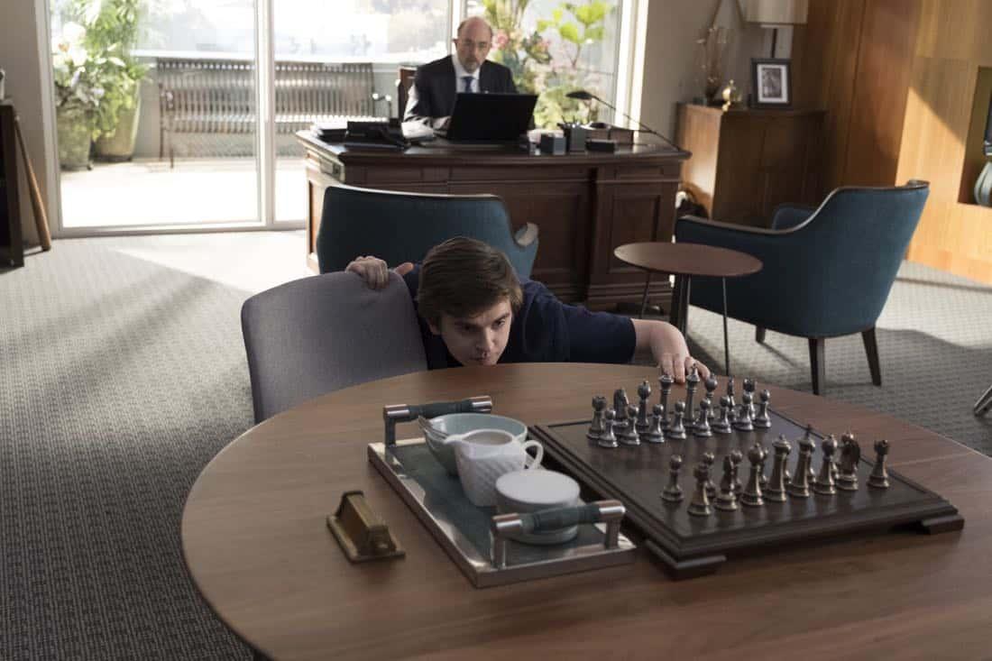 The Good Doctor Episode 18 Season 1 More 16