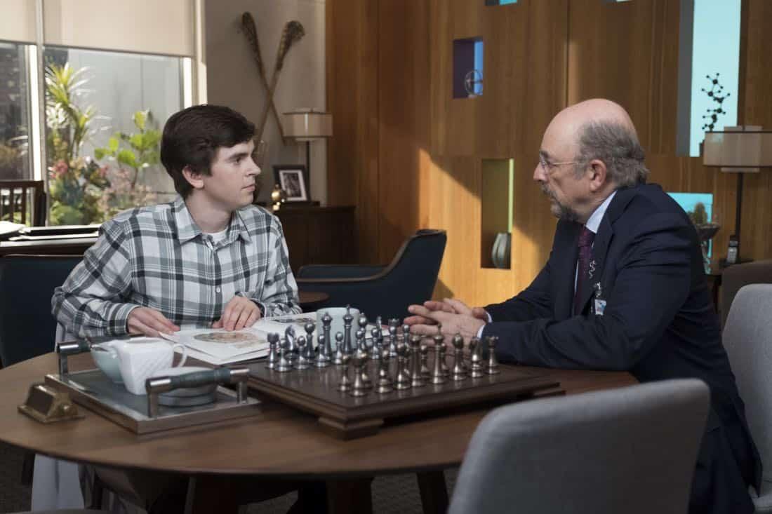 The Good Doctor Episode 18 Season 1 More 04