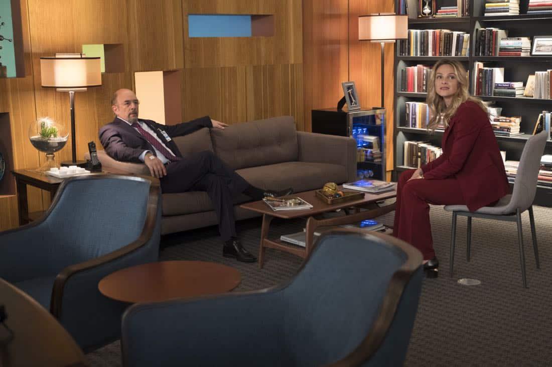 The Good Doctor Episode 18 Season 1 More 06