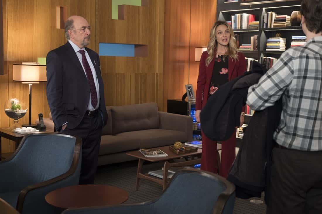 The Good Doctor Episode 18 Season 1 More 08
