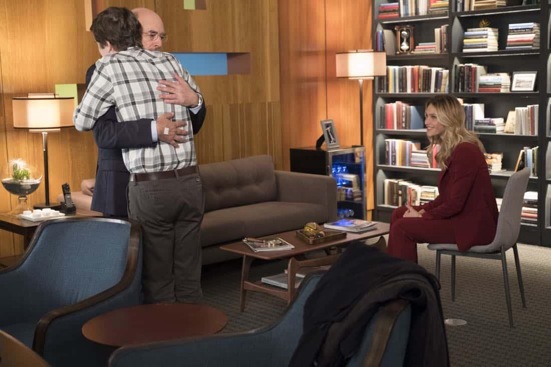 The Good Doctor Episode 18 Season 1 More 09