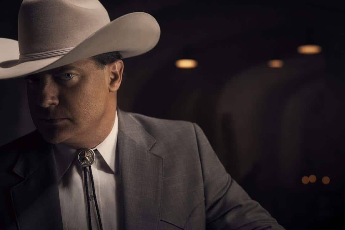 TRUST -- Pictured: Brendan Fraser as James Fletcher Chace. CR: Kurt Iswarienko/FX