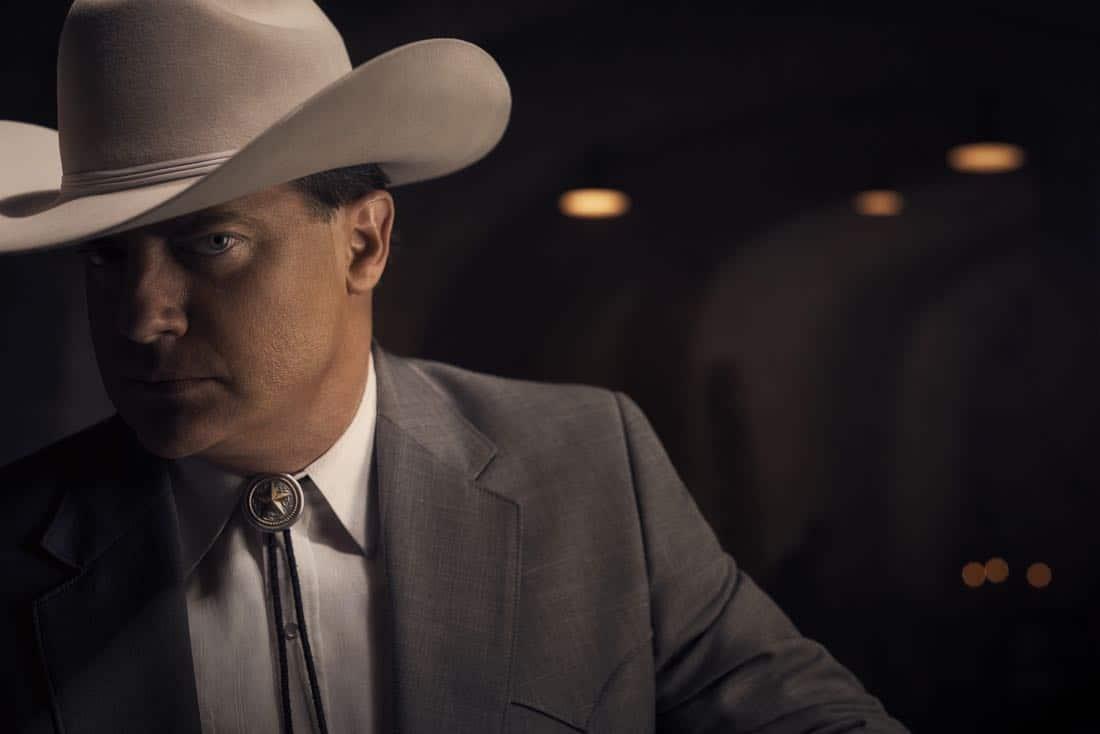 TRUST -- Pictured: Brendan Fraser as James Fletcher Chace. CR: Kurt Iswarienko/FX