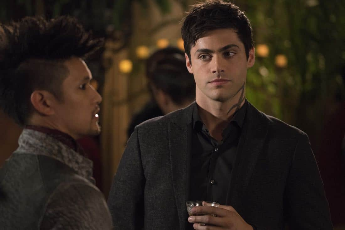 Shadowhunters Season 3 Episode 2 The Powers That Be 20