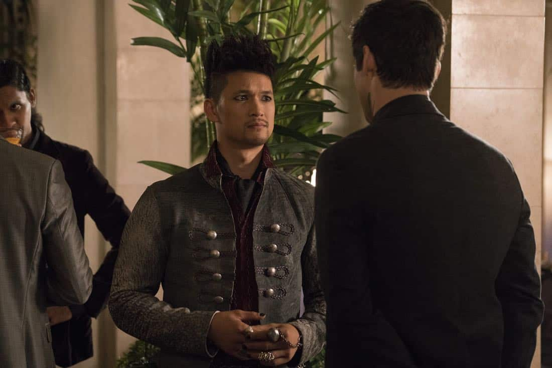 Shadowhunters Season 3 Episode 2 The Powers That Be 08