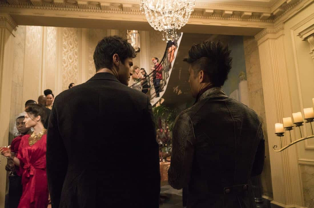 Shadowhunters Season 3 Episode 2 The Powers That Be 03