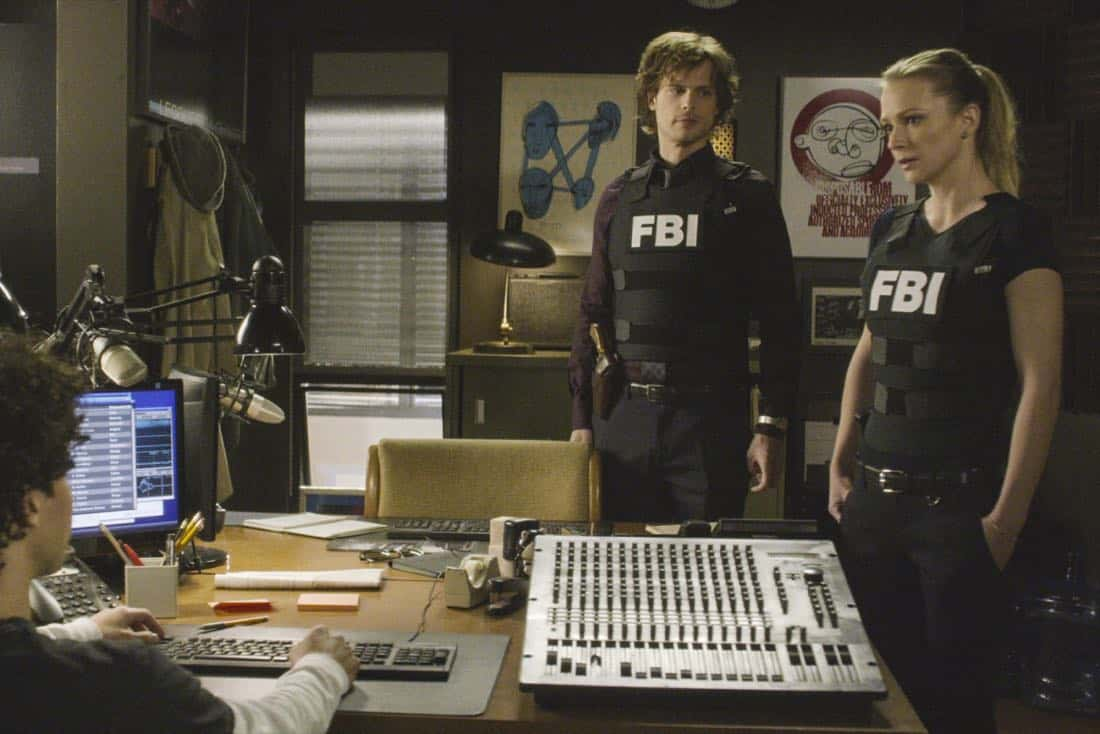 Criminal Minds Episode 18 Season 13 The Dance Of Love 10