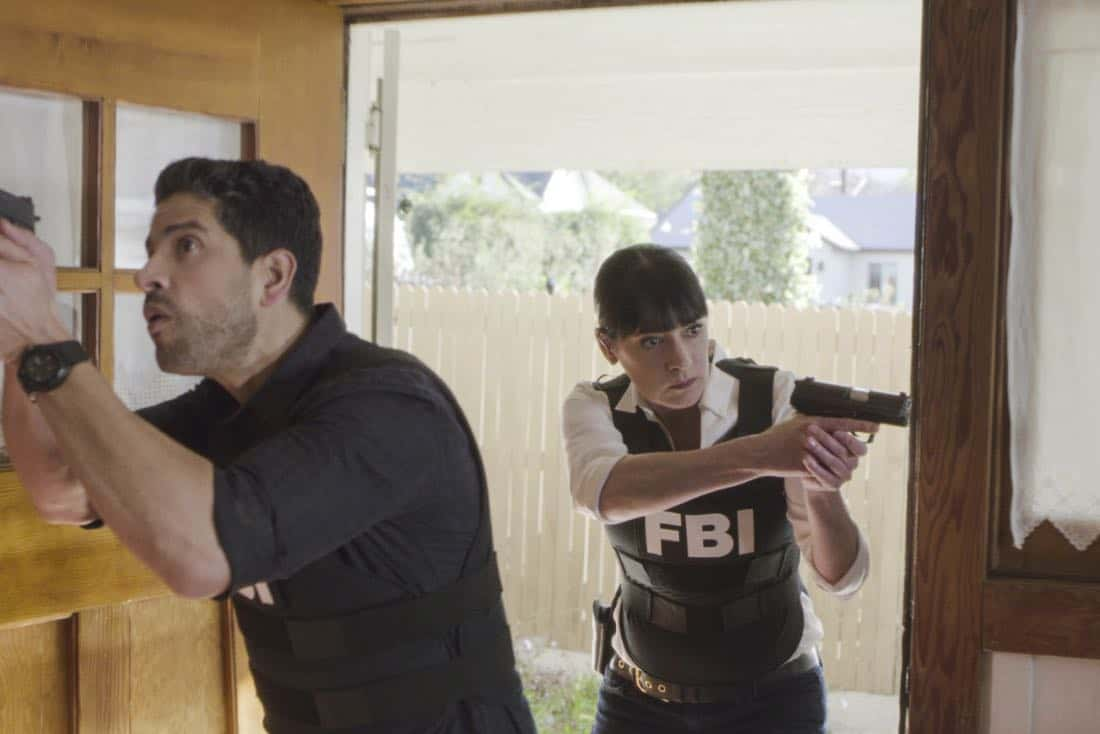 Criminal Minds Episode 18 Season 13 The Dance Of Love 11