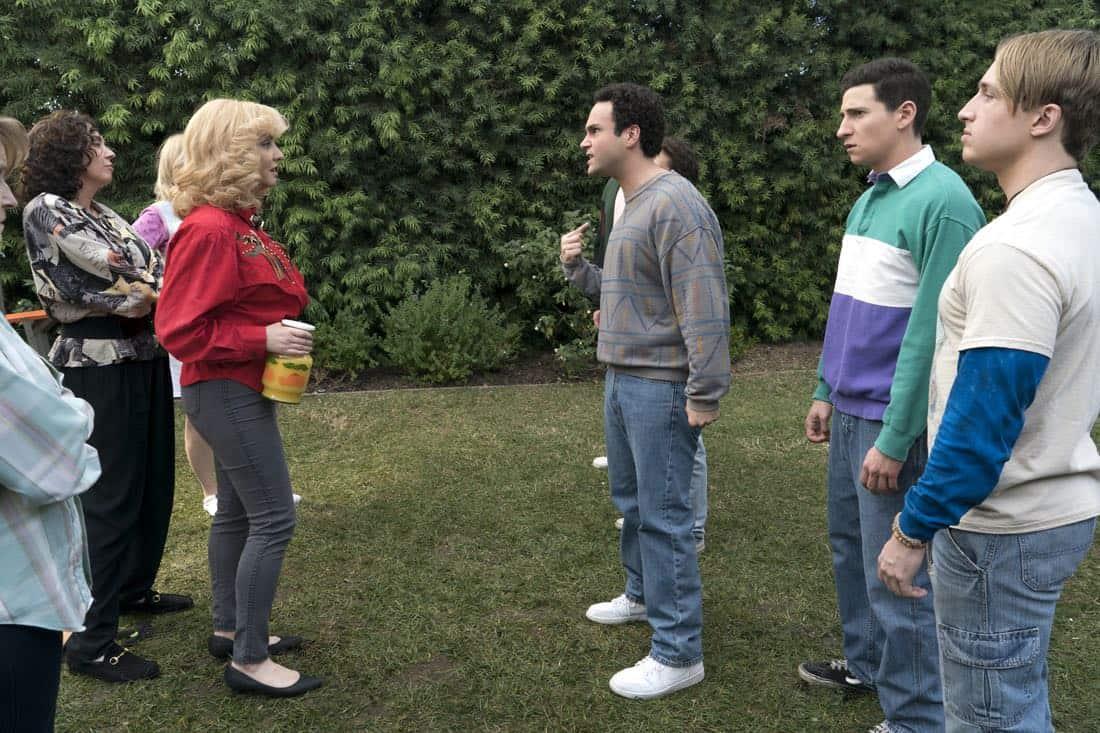 The Goldbergs Episode 17 Season 5 Colors 17