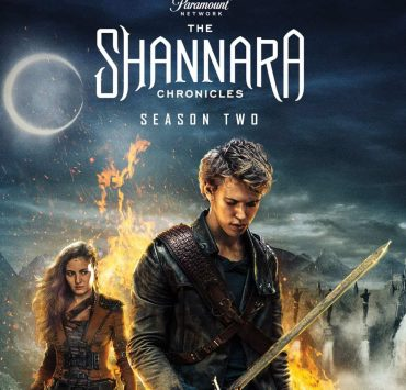 THE SHANNARA CHRONICLES Season 2 Blurry