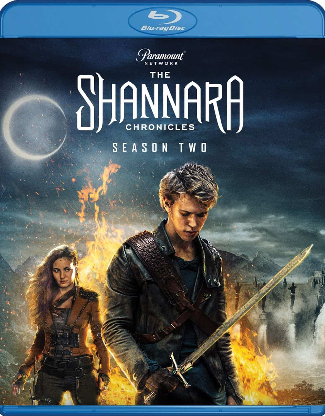 THE SHANNARA CHRONICLES Season 2 Blurry
