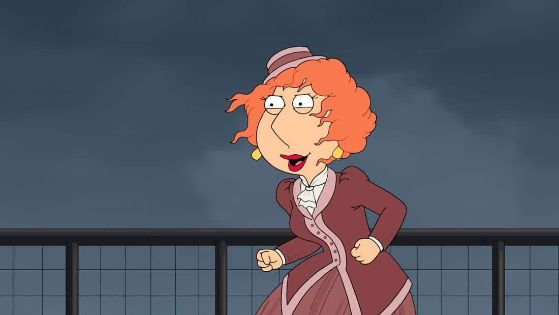 Family Guy Episode 13 Season 16 V Is For Mystery 20