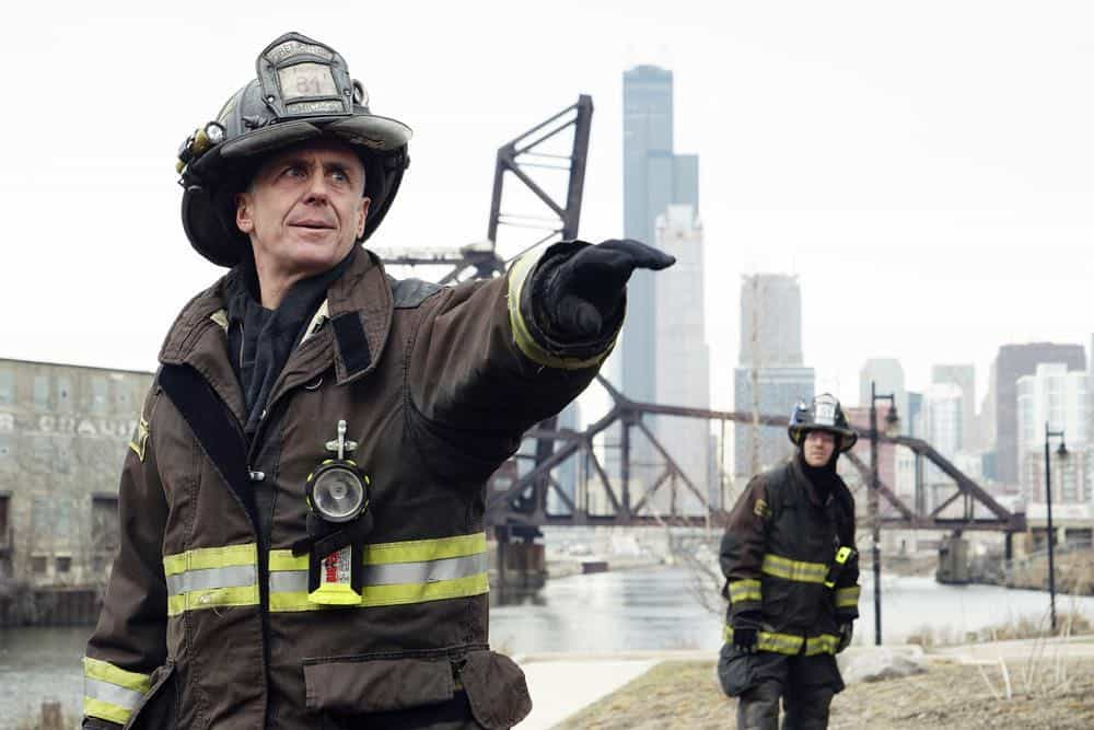 Chicago Fire Episode 16 Season 6 The One That Matters Most 11