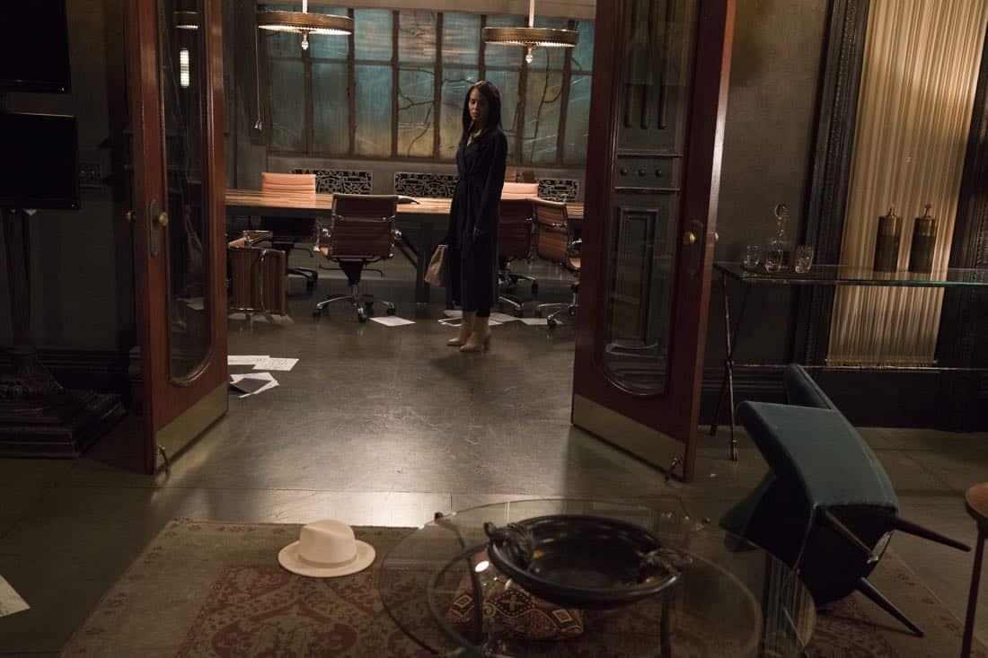 Scandal Episode 15 Season 7 The Noise 12