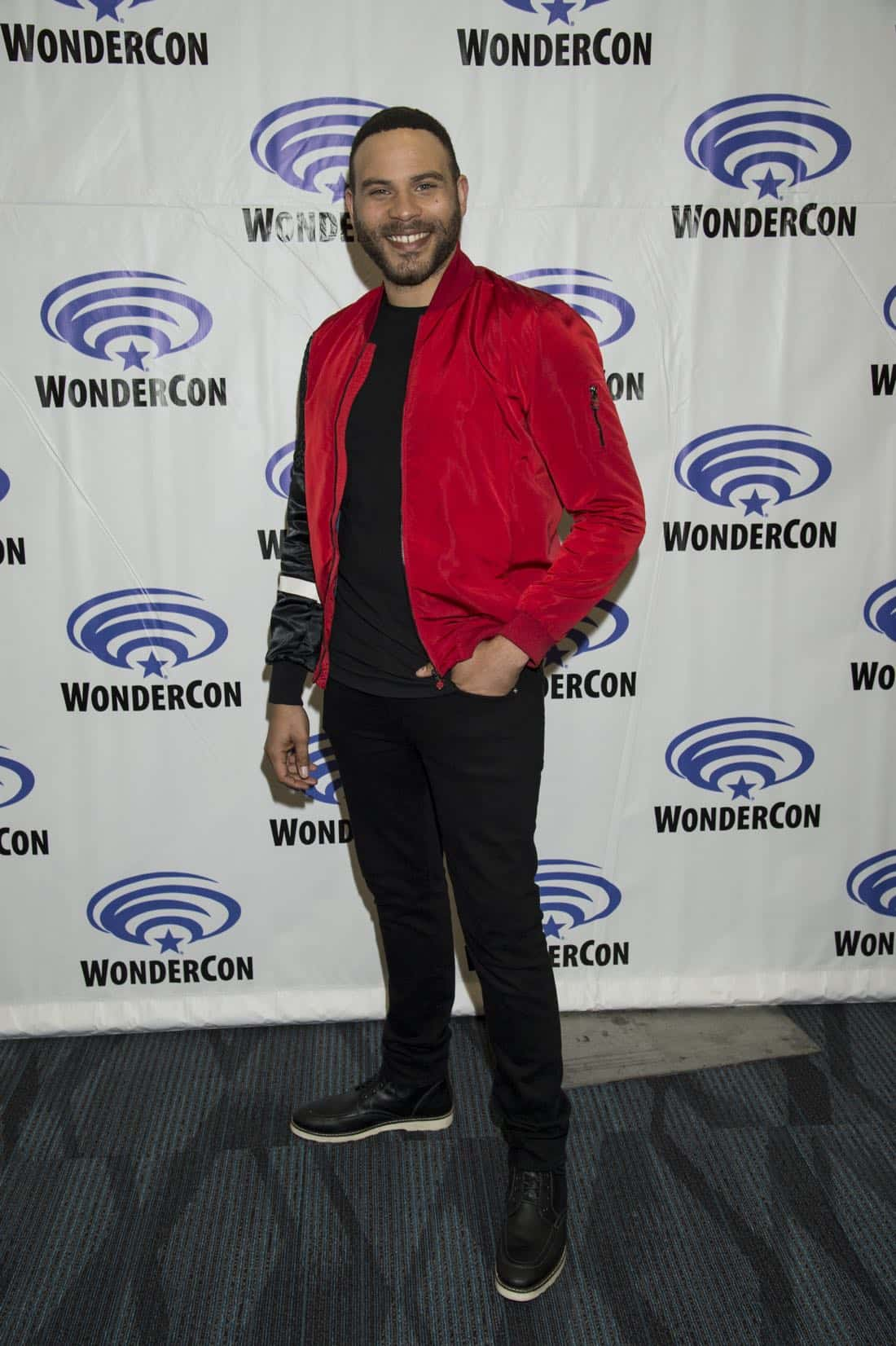 Siren Cast Wondercon 2018 29