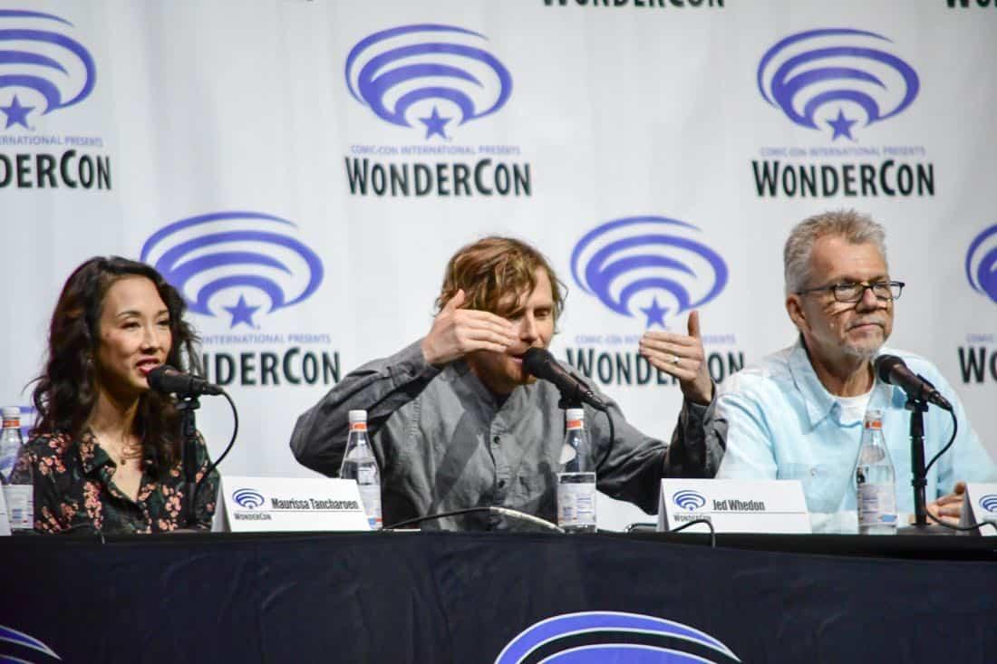 Agents Of SHIELD Cast WonderCon 201857