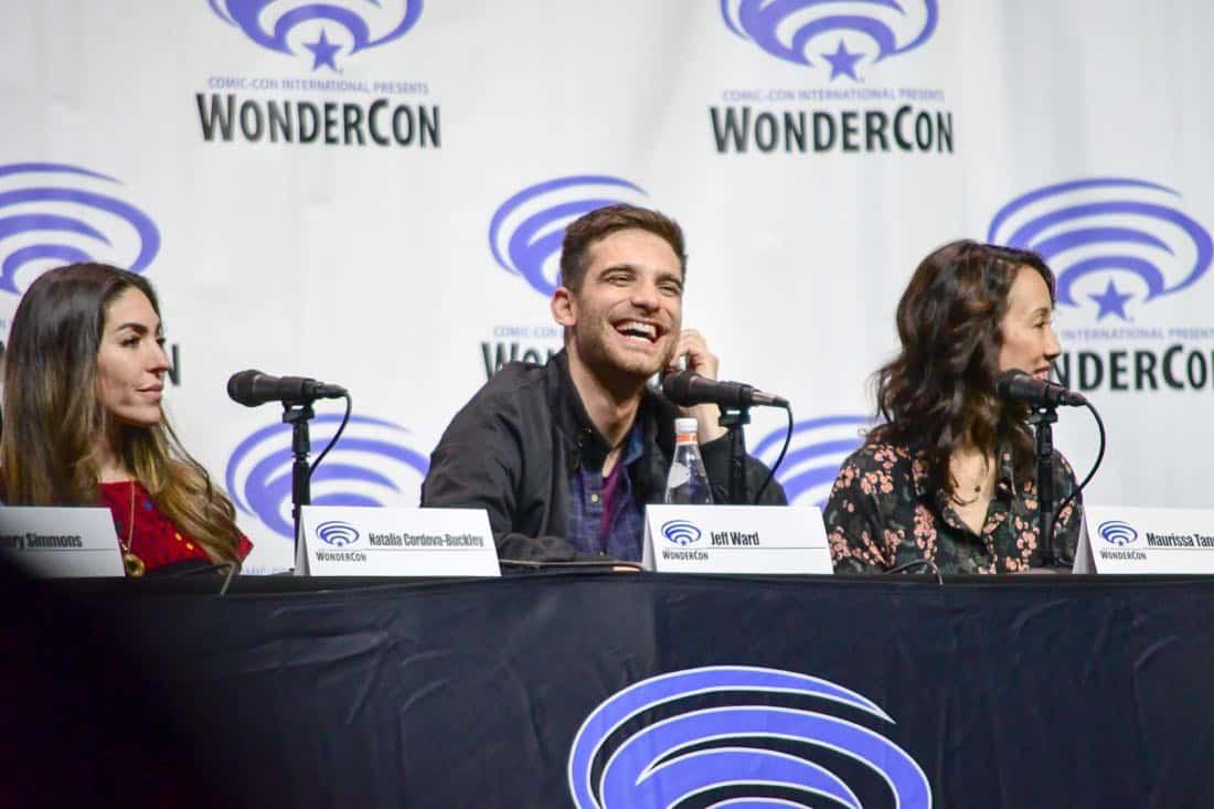 Agents Of SHIELD Cast WonderCon 201845