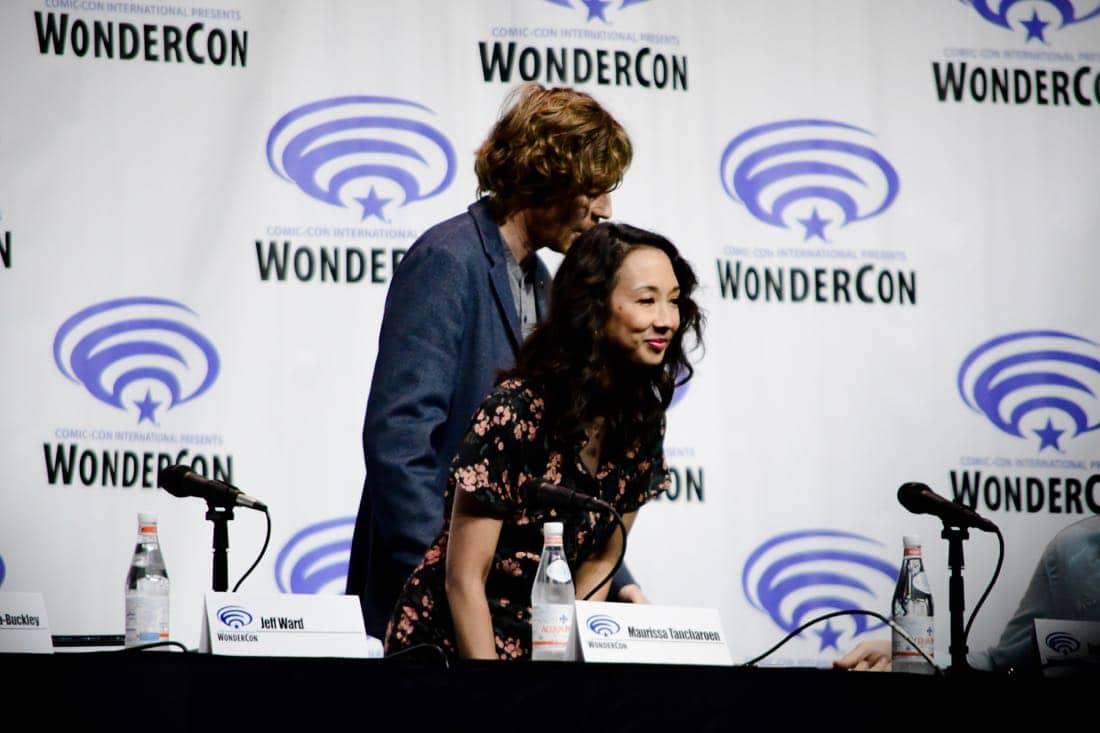 Agents Of SHIELD Cast WonderCon 201807