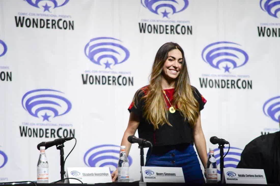 Agents Of SHIELD Cast WonderCon 201810