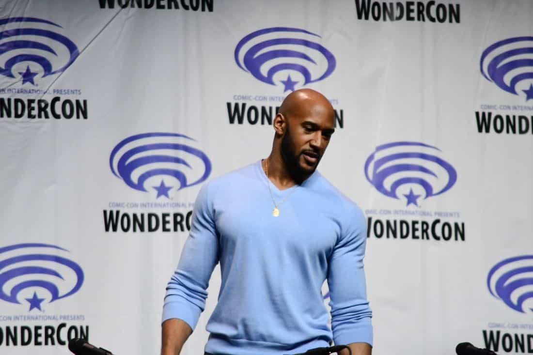 Agents Of SHIELD Cast WonderCon 201811