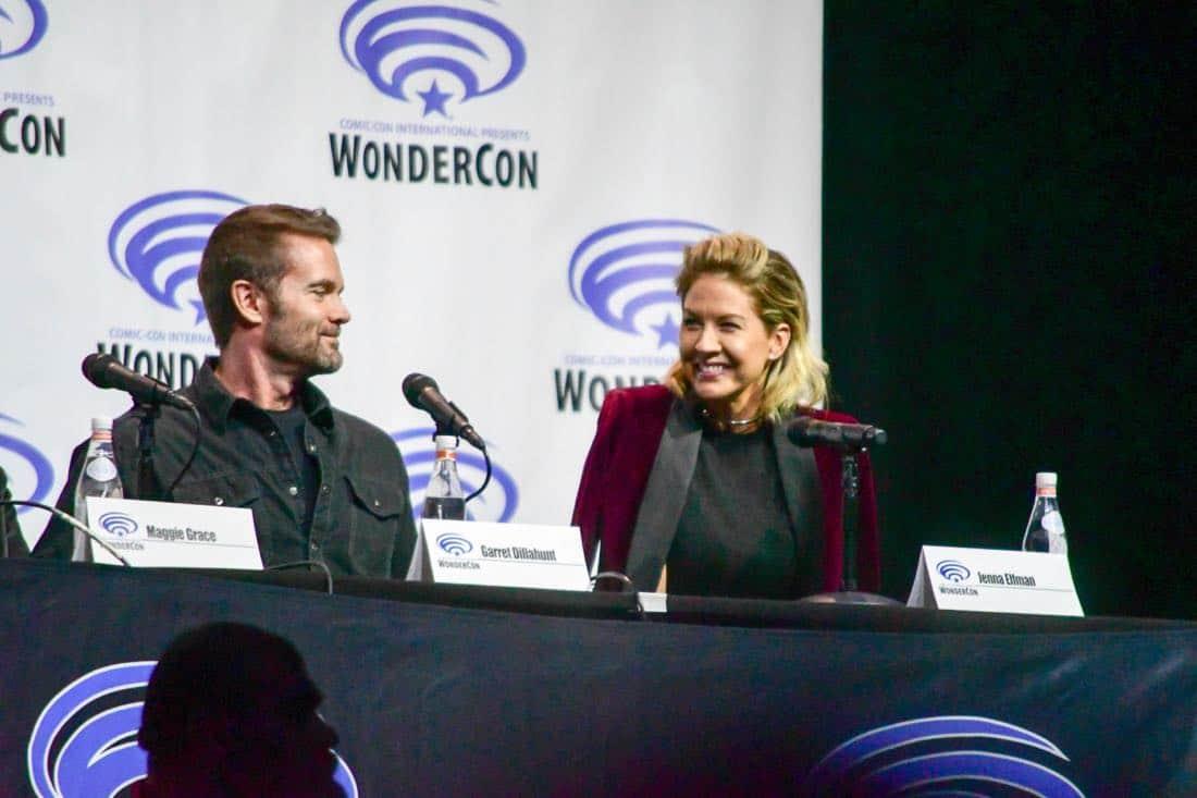 Fear The Walking Dead Cast WonderCon 2018 20