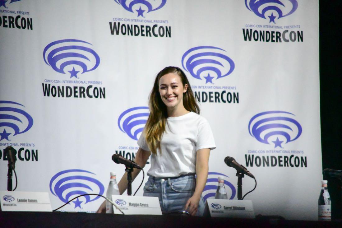 Fear The Walking Dead Cast WonderCon 2018 03