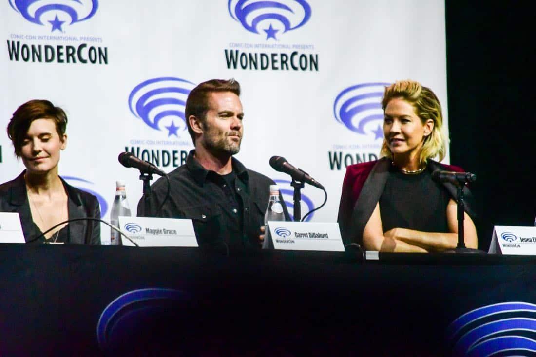 Fear The Walking Dead Cast WonderCon 2018 04
