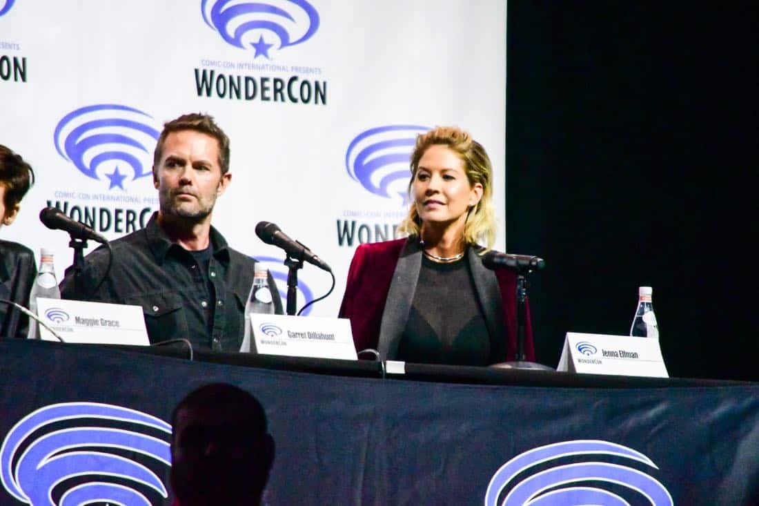 Fear The Walking Dead Cast WonderCon 2018 06